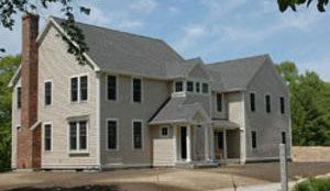 Custom New Home Construction Hingham #2
