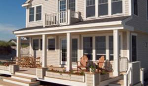 Oceanfront Whole House Renovation Scituate