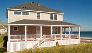 Oceanfront Whole House Renovation Scituate 2